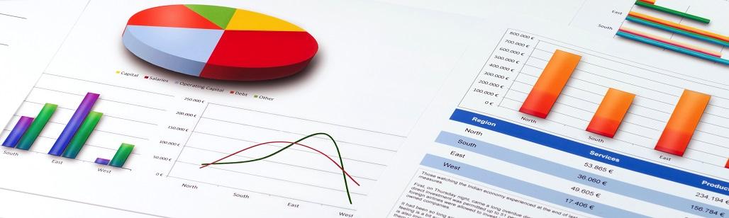 Аналитическая обработка данных